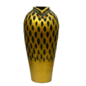 Combo Pack Spotted Golden Vases