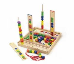 Beads Sequence Toys