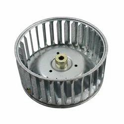 Single Phase Blower Motor Fan, Voltage: 20-100 V