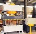 Hydraulic Deep Draw Press Machine