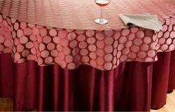 Banquet Table Underlay
