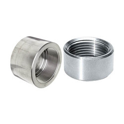 Threaded Half Couplings