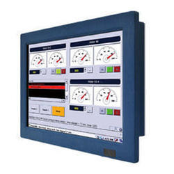 Railway Panel PC