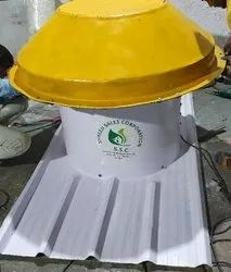 Power Roof Ventilator