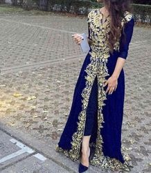 Fancy Embroidery Punjabi Suits