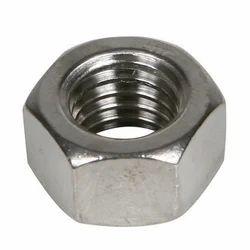 Galvanized Iron Nut