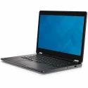 Black Office Laptop