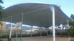 Ferrari Fabric Structure