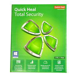 Quick Heal Security