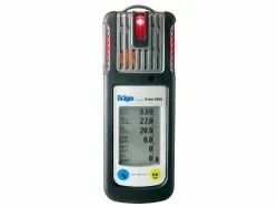 Calibration of Drager / Draeger Gas Detector