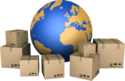 Express Courier Cargo For Worldwide