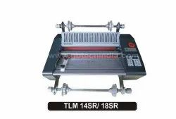 Thermal Lamination Machines TLM18SR ( Steel Roller)