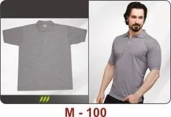 M-100 Polyester T-Shirts