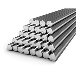 EN 19 Steel Round Bar
