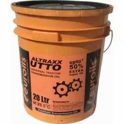 Altraxx UTTO Universal Tractor Transmission Oil