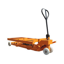 SEE-10 Insulator Lifting Pallet Truck