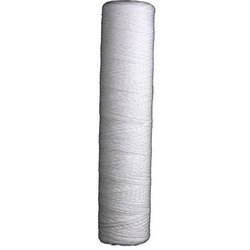 Wound Filter Cartridge, Cartridge Filter, for Water Filter