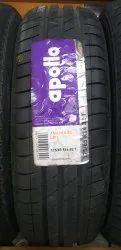 Apollo car tyres