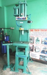 Heavy Duty Hydro Pneumatic Press