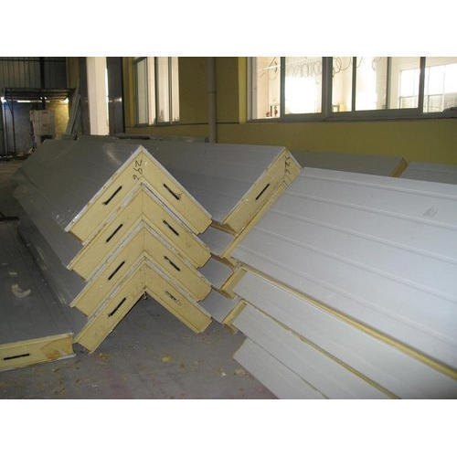 Insulated Panels - Cold Storage Insulated Panels Manufacturer from