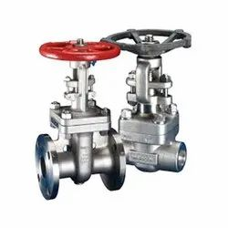 Zoloto Cast Steel Gate Valves
