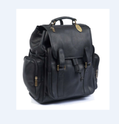Unisex Leather Backpacks