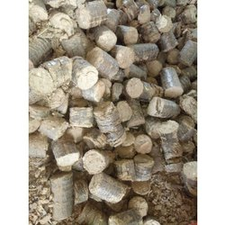 Wooden Biofuel Briquettes, For Cooking Fuel