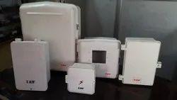 Three Phase Meter Box