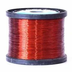 Copper Super Enameled Wires
