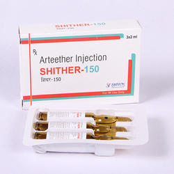 Arteether 150 mg  2 ml