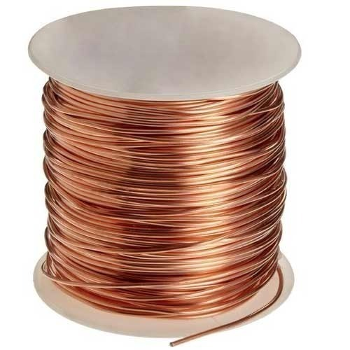 Industrial Copper Wire at Rs 405 /kilogram | Copper Wires | ID ...