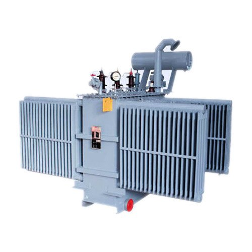 Upto 5MVA Oil Cooled Three Phase Power Transformers