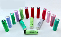 18650 Lithium ion BIS cell for power Bank
