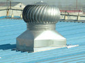 Air Exhaust Ventilators