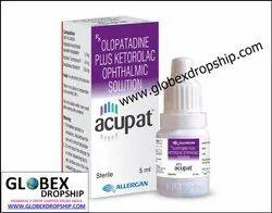 Patanol Eye Drops (Olopatadine Hydrochloride)