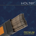 Holter Cutting Electrodes, Size: 2.50x350 Mm