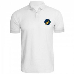 Corporate Collar T-Shirts (Matte)