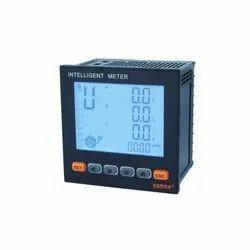 Mtec ES9L- Voltage & Ampere Meter