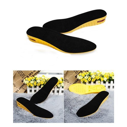 987400a35e8b64 Height Increase Insoles For All Day Wear Shoe Inserts - Innovent E ...