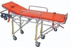 Ambulance Trolley