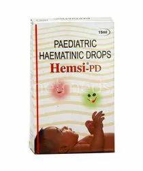 Hemsi-PD Drops