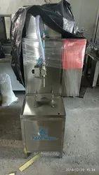 Manual Servo Based Hand Sanitizer Filling Machine 20ml to 2000ml
