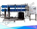 1000 LPH Water Treatment Plant