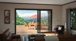 Indoor Sliding Glass Door