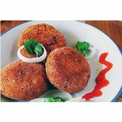 Chicken Cutlet, Packaging Type: Packets