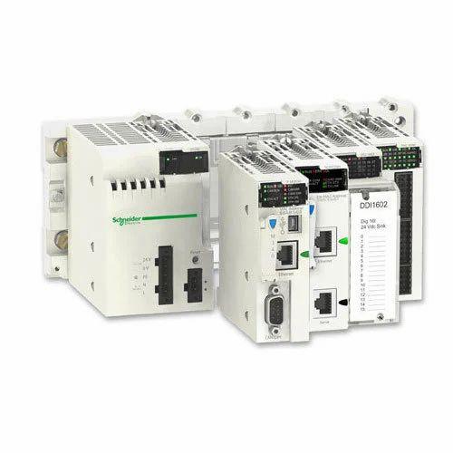 Schneider Electric M340 BMX-DDM-16025 Modicon M340 I//O and Application Modules
