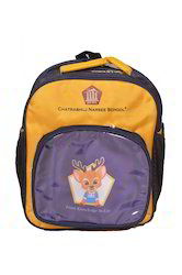 Customised Kids School Bag