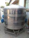 2000 Liter Ss Water Tank