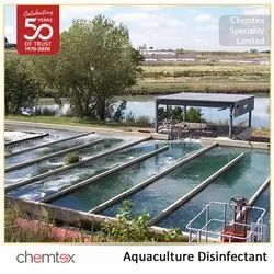 Aquaculture Disinfectant