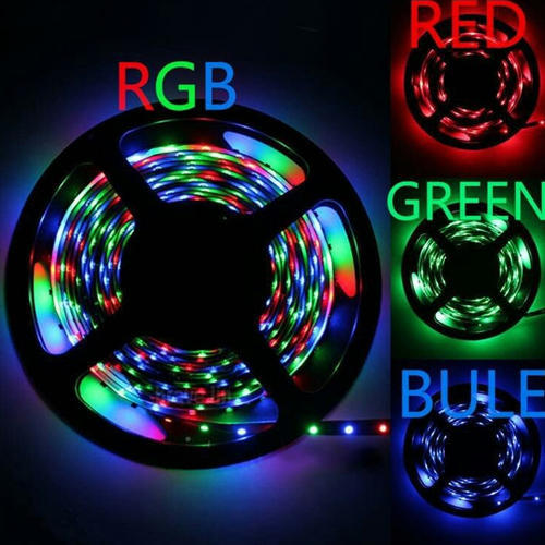 Led strip light rgb at rs 50 meter kalbadevi mumbai id led strip light rgb aloadofball Gallery